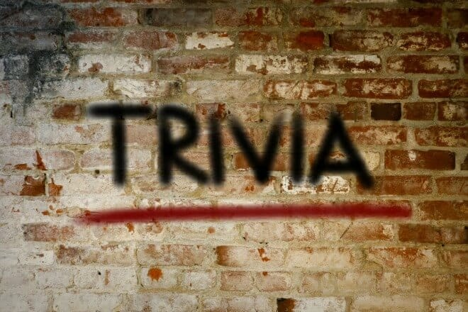benefits of trivia - post