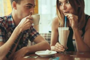 first date tips for men - main