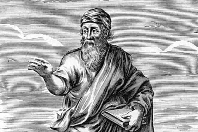 pythagoras memory technique - post