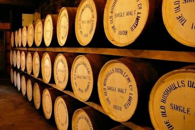 types of bourbon - post