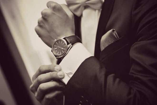 3 highly versatile dress watches