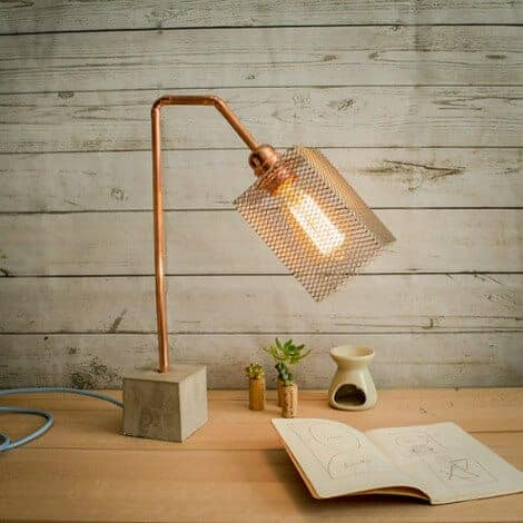 industrial-copper-lamp