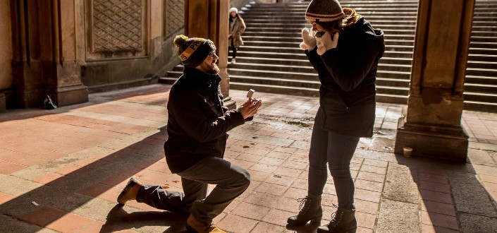 Best Proposal Ideas - Make the proposal more private, or public