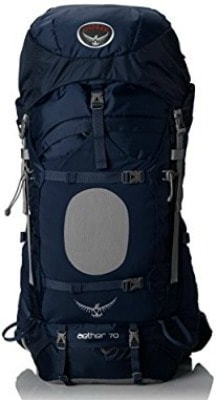 camping checklist - #1 backpack