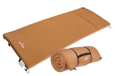 camping checklist - foam pad