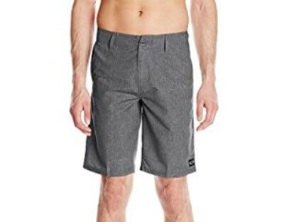 camping checklist - quick-drying shorts