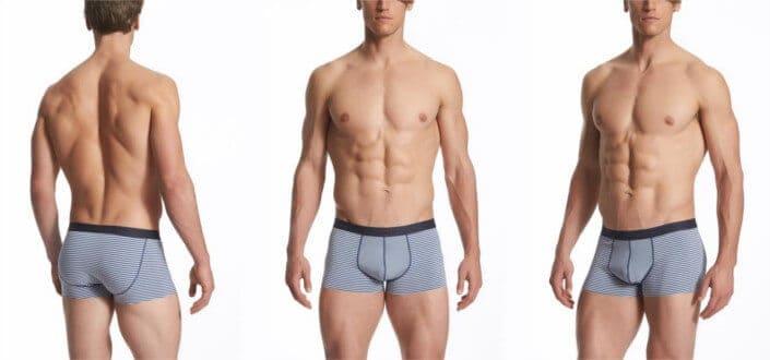 nice underwear - performance