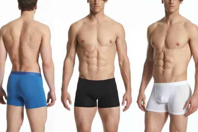 reasons to wear nice underwear - post