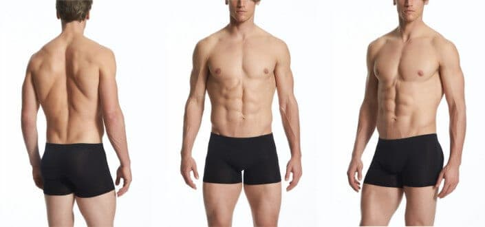 nice underwear - Reason #7: You Don't Have To Buy It As Often
