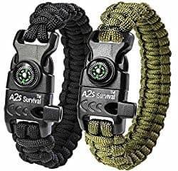 paracord-bracelet