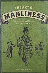 the-art-of-manliness-book