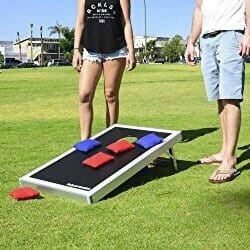 aluminum-frame-corn-hole-set