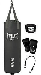 everlast-70-pound-mma-heavy-bag-kit
