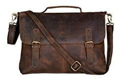 vintage-buffalo-leather-messenger-satchel