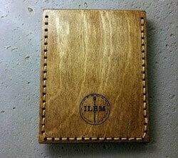 wood-and-leather-wallet