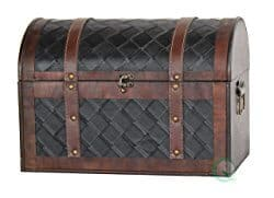 wooden-leather-treasure-chest