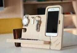 Alternative Docking Station