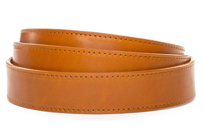Anson Vegetable Tanned Leather