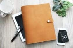 Journal Business Portfolio
