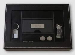 Personal Valet Box