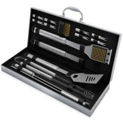 Stainless Steel Grill Tools