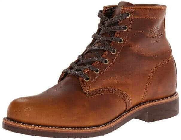 Chippewa Original Boots 1