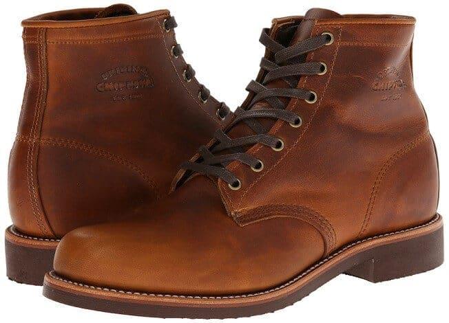 Chippewa Original Boots 3