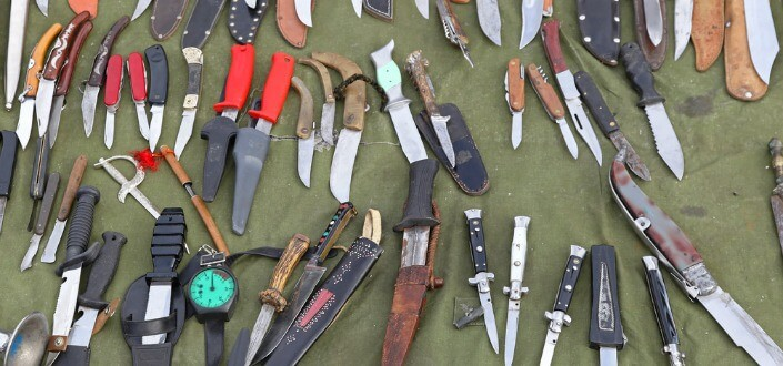 EDC Knives - How To Choose An EDC Knife
