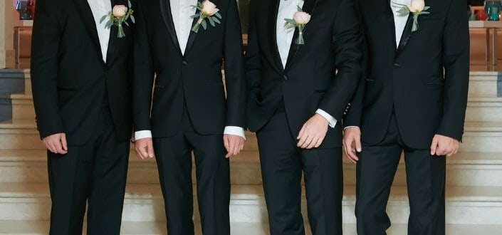 Groomsmen's Gifts - Remember You Can Choose Different Gifts For Different Groomsmen