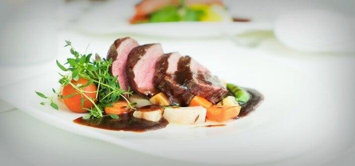 Paleo Food List - Meats