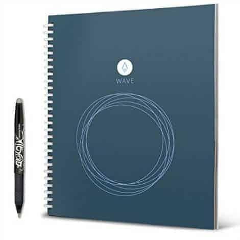 Rocketbook Wave Smart Notebook 1