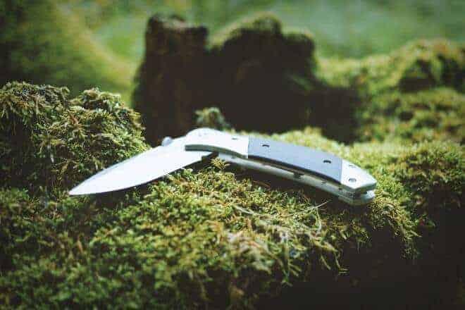 best edc knives - post