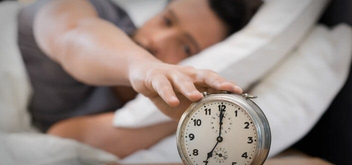 Morning Routine - Wake Up On Time… Skip The Snooze