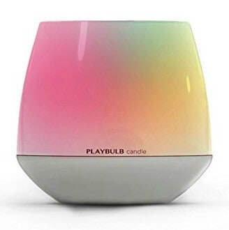 PLAYBULB Smart LED Candle - 1