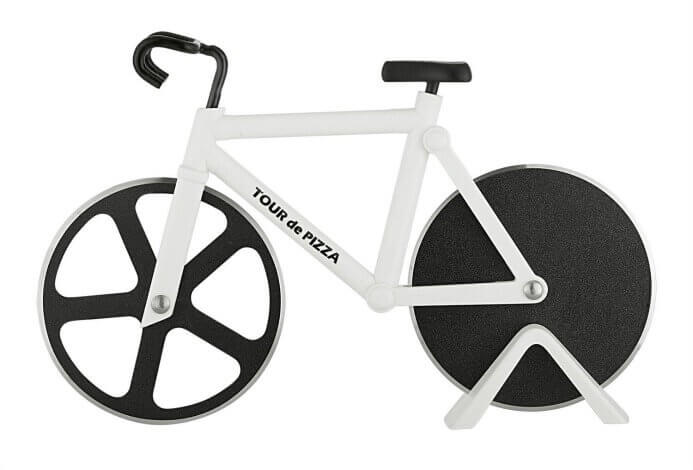Bicycle Pizza Cutter 1