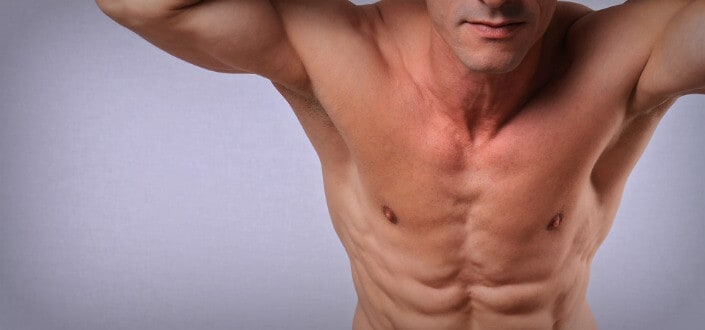 Excessive Sweating and How to Control It - Iontophoresis