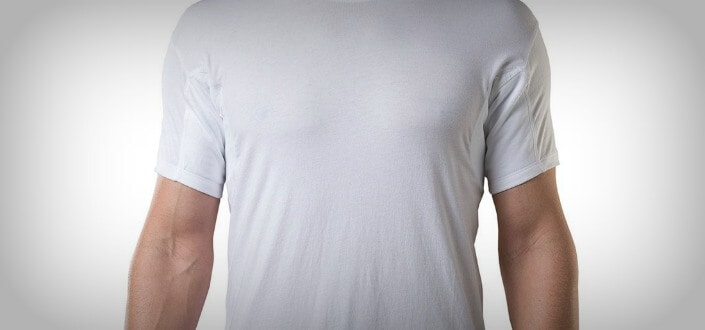 Excessive Sweating and How to Control It - The Thompson Tees