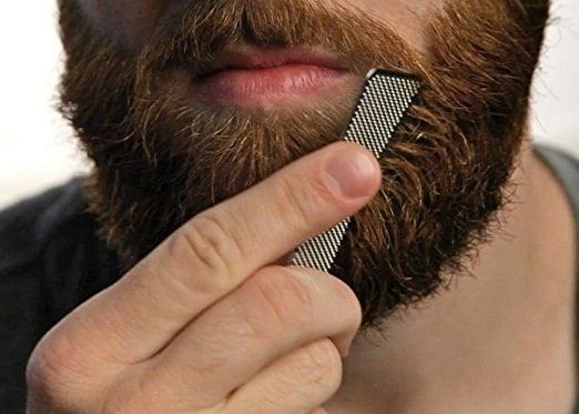 Go Comb – Wallet Comb + Bottle Opener 2