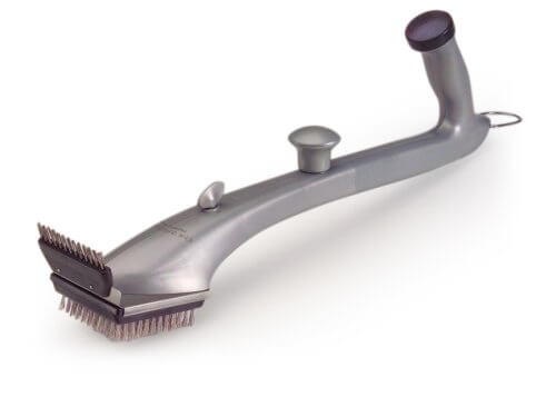 Grill Daddy Pro Grill Brush 1