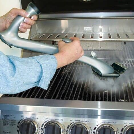 Grill Daddy Pro Grill Brush 2
