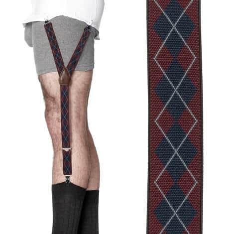 KK and Jay Suspenders 6