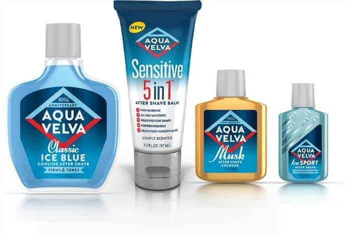 Best Mens Shaving Products - Aqua Velva 5 In 1 After Shave Balm 2