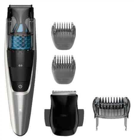 Best Mens Shaving Products - Philips Norelco Beard Trimmer 7200 1