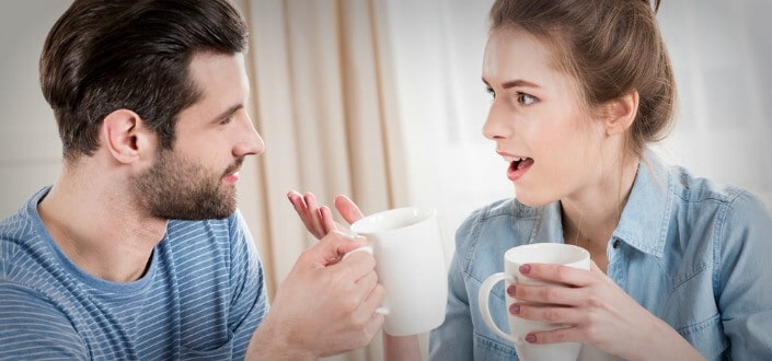 Is She Cheating? 23 Signs Your Girlfriend is Cheating on You