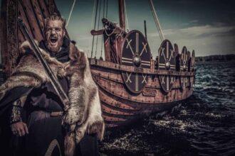 Viking Quotes - Main