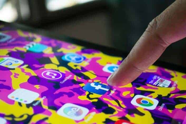 Funny Conversation Starters - Would you rather never use social media sites apps again or never watch another movieTV show