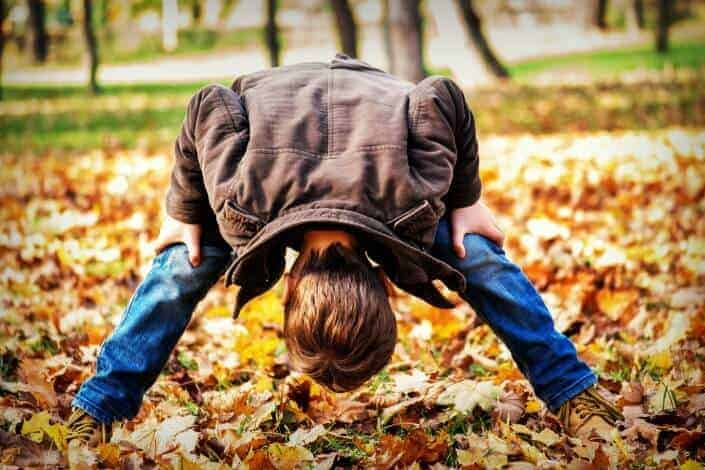 Good Get to Know You Questions - What's your fondest childhood memory
