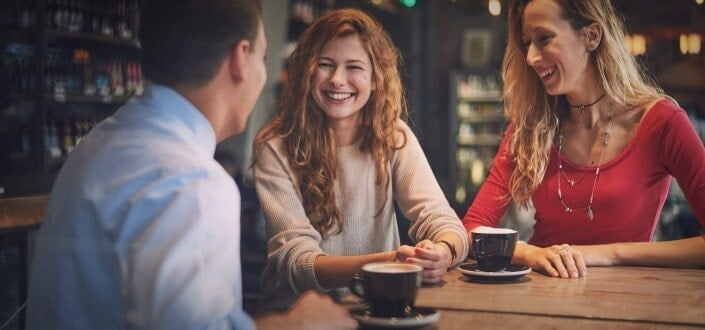 Questions to Ask a Girl to Get to Know Her - Begin With Conversation Starters