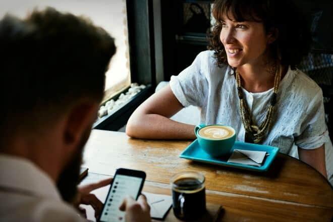 Deep Conversation Topics - Post