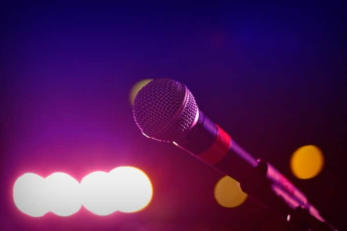 Funny Questions to Ask a Girl - What is your go-to karoke song